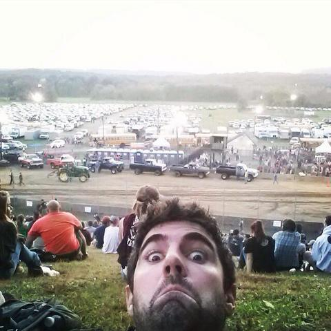 #DurhamFairSelfie Saturday Winner