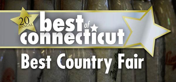 Best of Connecticut: Best Country Fair