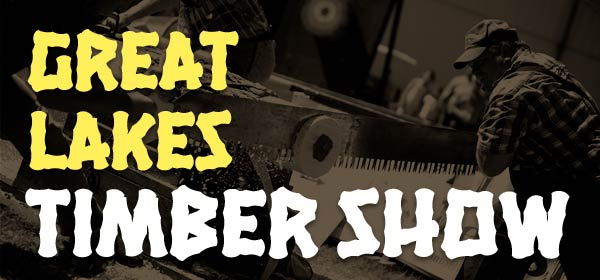 2019 Great Lakes Timber Show