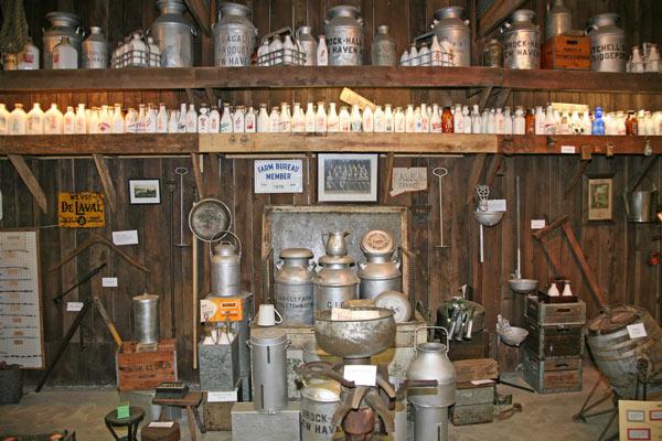 Antique Dairy Equipment Best 2000 Antique Decor Ideas