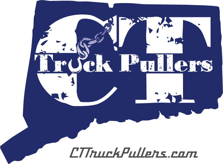 CT Truck Pullers Logo